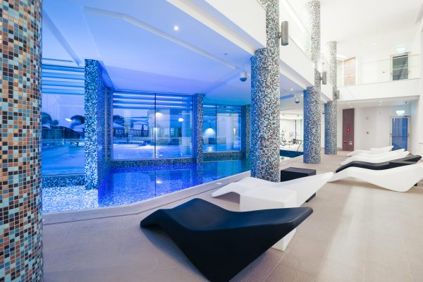 Vassos Nissi Plage Indoor Pool